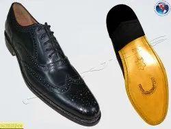 Novus Goodyear Welted Shoe Flemish, Size: 5 To 12