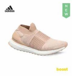 Retailer of Women Adidas Running Ultraboost Laceless Shoes