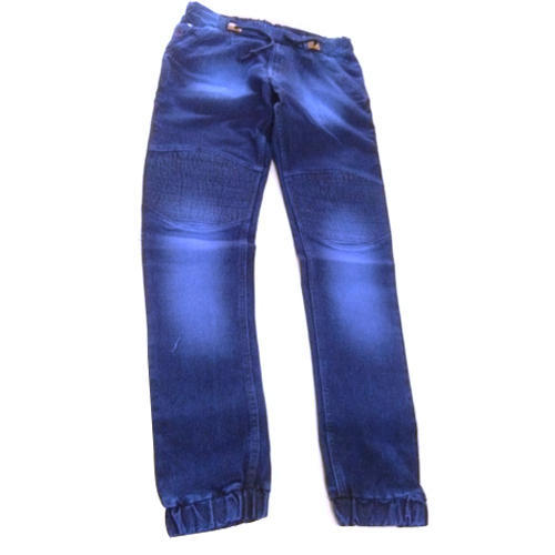 Mens Comfortable Jogger Jeans, Waist Size: 34 And 36