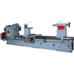 16 x 34 Inch Plano Type Lathe Machine