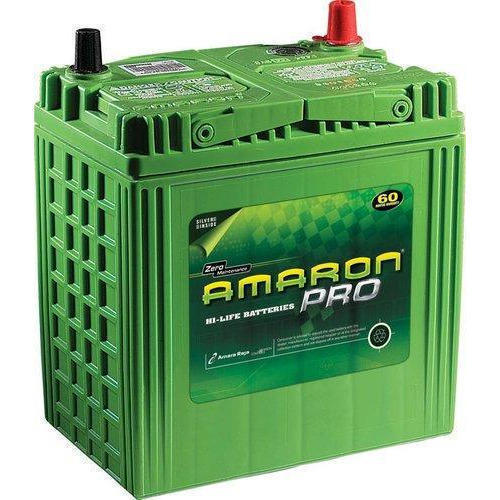 Distributor Channel Partner Of Amaron Battery Amp Exide