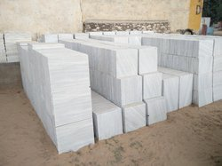 Polished Marble Tile, for Staircase
