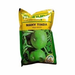Mahyoo MAHY Tinda Seeds, For Agriculture, Pack Size: 250g