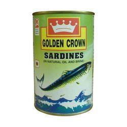 425 gm Sardine