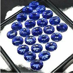 Oval Ceylon Blue Sapphire, 100 Carat