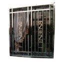 Commercial Window Grill