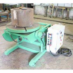 500 Kg Welding Positioner