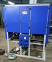 Hydraulic Double Die Plate Making Machine