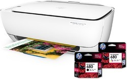 HP Inkjet 3636 Color Printer