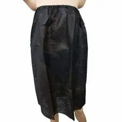 Salon Waxing Gown, Size: XXL