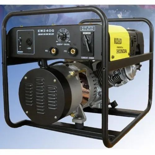 Kova Engine Welding Generator