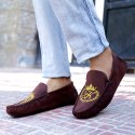 Party Wear Men Loafer Shoes, Size: 6 To 10