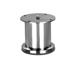 Asian Handle Stainless Steel Round SS Sofa Leg