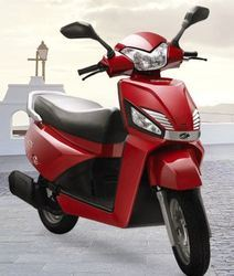 Gusto 110 Scooter