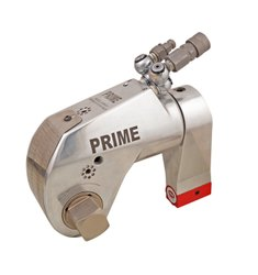 Prime Hydraulic Torque Wrench