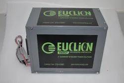 Euclion 48 V 50AH LIFEPO4 Battery Pack