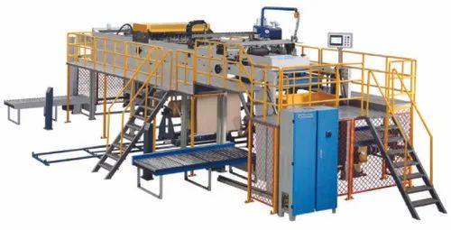 Paper Ream Wrapper Machine, रैपिंग मशीन - Bandma Equipcorp Limited, Delhi |  ID: 21422655497