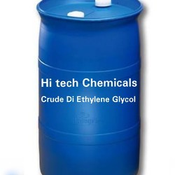 Crude Di Ethylene Glycol