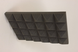Acoustic Foam - Canopy Foam for DG Sets & Air Compressors
