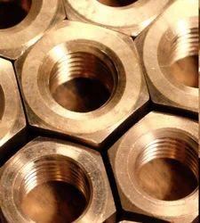 Copper C11000 Fasteners
