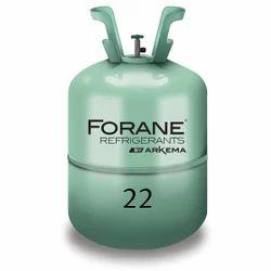 Forane R22 Refrigerant Gas