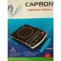 1500 W Capron Cr 05 Electric Induction Cooker