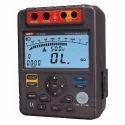 UNI-T, UT 513A,  5kv insulation tester, 1000GOhm (1TOhm)