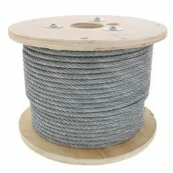 Steel Ropes for Lashing