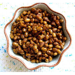 Roasted Soya Nuts, Packing Size: 200-500g