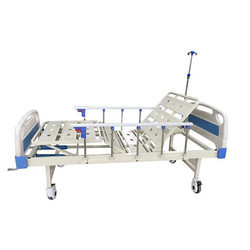 Fowler Manual Imported Bed