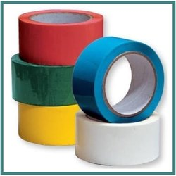Colorful Stationery Tapes