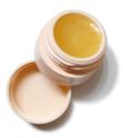White Lip Balm Container