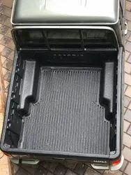 4x4 Mahindra Scorpio Bedliner