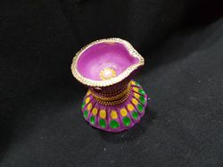 Decorative Fancy Diyas