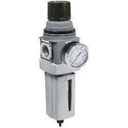 Filter Plus Regulator