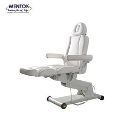 Hair Transplant Chair with Battery Back Up, Size: 22*36*72