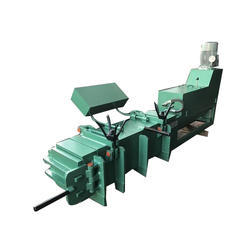 Scrape Bailing Press Machine