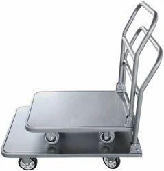 Speedo Mild Steel Platform Trolley