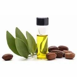 Pure Jojoba Oil