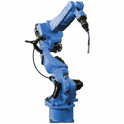 Hd Abotix Private Limited Service Provider Of Robotics Automation