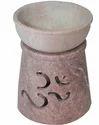 Soapstone Beautiful Fragrance Lamp