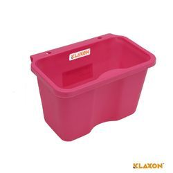 Klaxon Plastic Garbage Bin