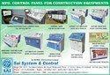 Drum Mix Electric Plant Control Panel