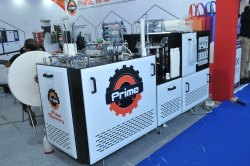 Fully Automatic Paper Cup Making Machine with Latest Technology for Tea/Coffee/Water Cup