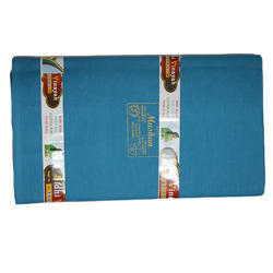 Blue Plain Lining Cloth