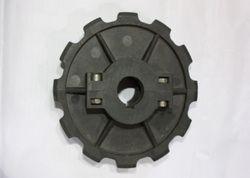 Mild Steel Sprocket
