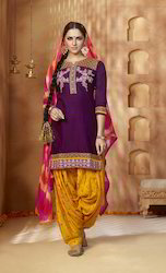 Patiala Vol 50 Suit
