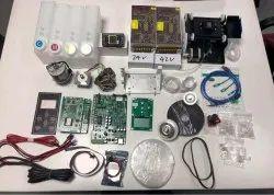 XP600 Kit For Eco and UV Printers