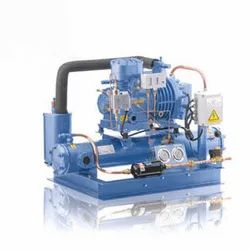 Air Cooled And Water Cooled Condensing Units