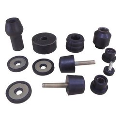 Metal Bonded Rubber Parts